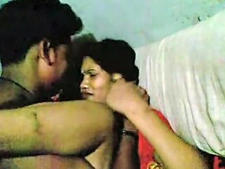 Desi Couples Doing Sex On Bed And Friend Recording
