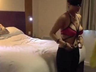 Blindfolded Indian Wife Caressed Black Man Upornia Com