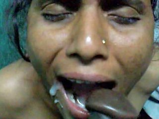 Horny Desi Wife Take A Cum On Her Mouth Any Porn