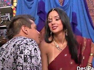 Indian Pornstar With Her Boyfriend Sucking Fucking In Hd